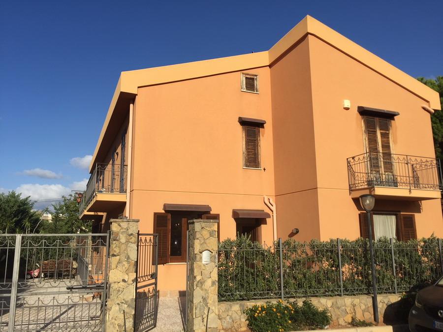 Mediedil immobiliare s r l agenzia immobiliare a palermo vendita residenziale a santa flavia - Agenzia immobiliare bagheria ...